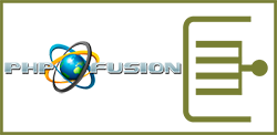 PHP-Fusion - CMS